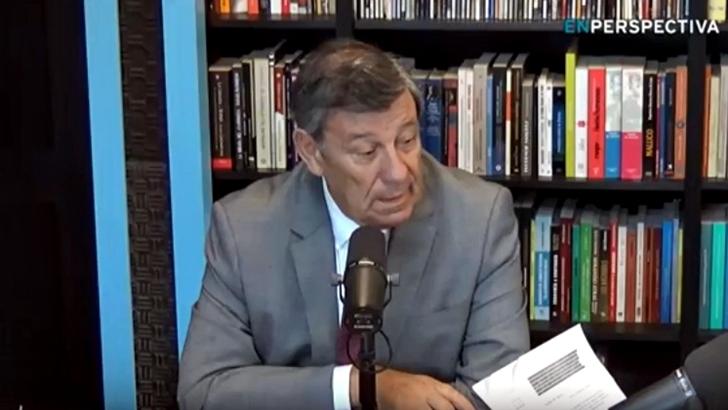 """Nin Novoa: En el plenario del FA están """"leyendo mal"""" el TLC con Chile, y """"muchos países van a empezar a poner en duda la capacidad negociadora de Uruguay"""""""