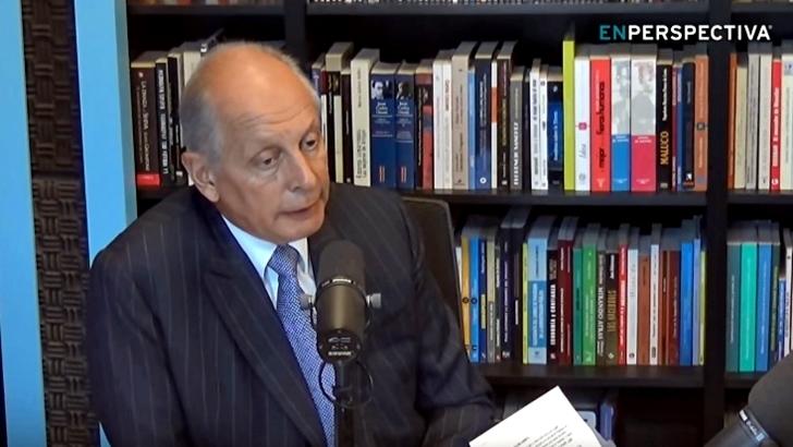 """Gustavo Salle: Con nuevo Código de Proceso Penal fiscales """"no tienen independencia técnica, hay traslados arbitrarios, persecuciones y clima de terror"""""""