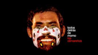 Ayuí reeditó el clásico <em>Todos detrás de Momo</em> de Los Olimareños