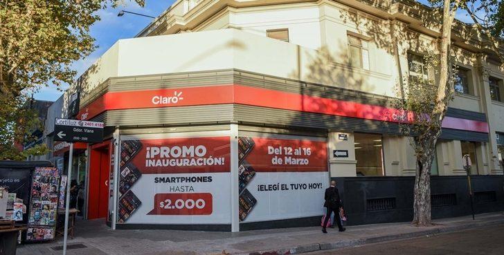 Claro se expande e inaugura un nuevo Centro de Atención al Cliente en el barrio La Unión