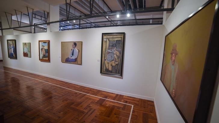 Frida Kahlo, Diego Rivera y Fernando Botero llegan a Uruguay de la mano de Sura