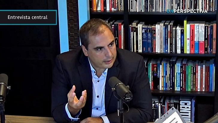Pablo Ferreri, subsecretario de Economía: «Cuando hay un gasto [público] tan rígido y tan importante es muy difícil tener una rebaja significativa en el corto plazo del déficit fiscal»
