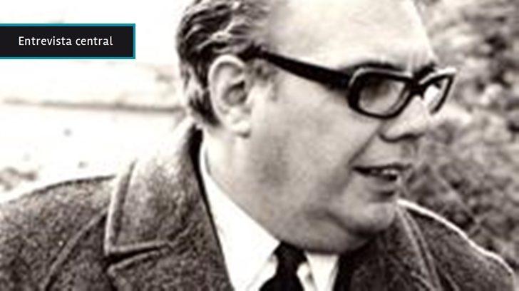 Vivian Trías «se enorgullece ante sus jefes checos de haberle dado el giro marxista-leninista al Partido Socialista», dice historiador Fernando López D'Alessandro