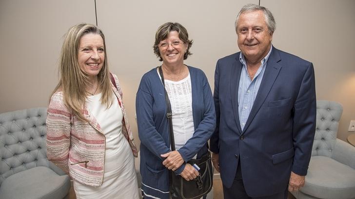 WTC Montevideo Free Zone inaugura sala de lactancia