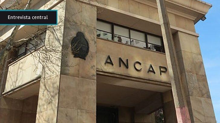 """Chasquetti y pedidos de procesamiento por Ancap: """"Tenemos una democracia funcionando y esto es una señal muy fuerte para quienes hoy ejercen cargos públicos"""""""