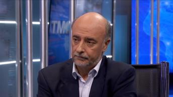 """Pablo Mieres y el caso Ancap: """"El dictamen del fiscal nos deja tranquilos porque habla de la independencia del Poder Judicial"""""""