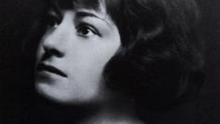 Un repaso por la obra de Dorothy Parker