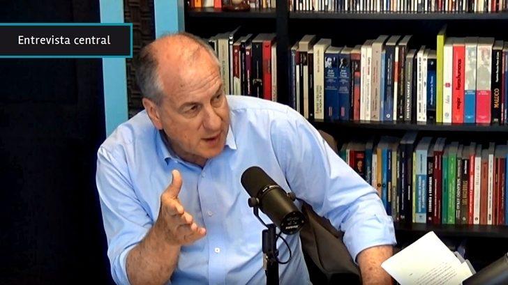 Ministro Ernesto Murro: «Queremos crecimiento de la economía con justicia social, no cualquier crecimiento»