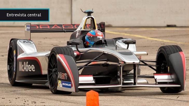 Fórmula E en Punta del Este: Una punta de lanza para el desarrollo de autos eléctricos