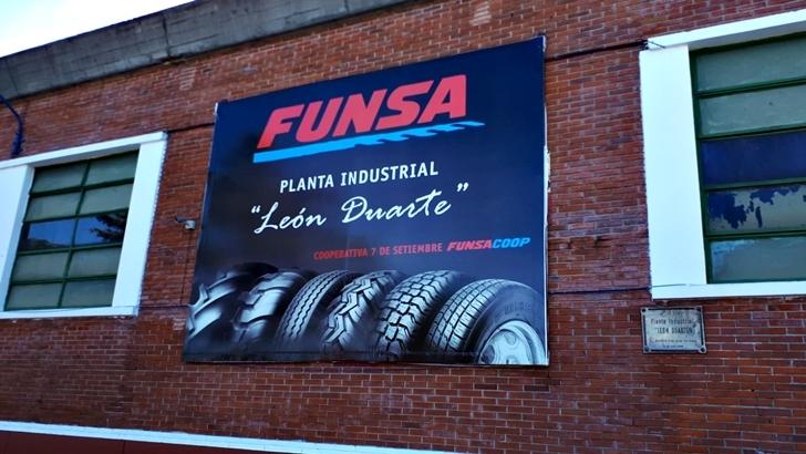 """Funsa: Una empresa uruguaya emblemática que se mete en la industria 4.0 para estar en la """"cuarta revolución tecnológica"""""""