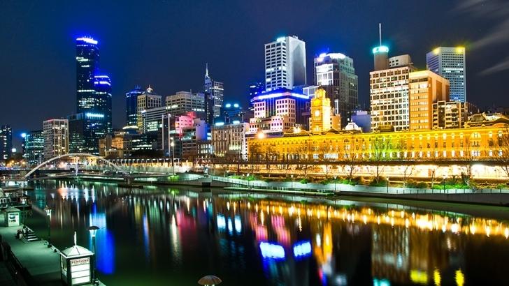 Australia: mucho más que canguros