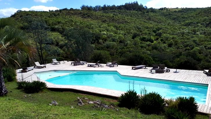 Con el Ventorrillo y el Mesón de las Cañas restaurados, Villa Serrana es una perfecta opción para Turismo