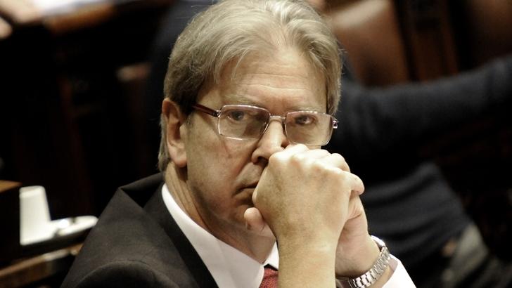 Fiscal Gabriela Fossati estaba cursando «maestría en el nuevo Código de Proceso Penal», por lo que «rechina un poco» que se la traslade, dice diputado Ope Pasquet