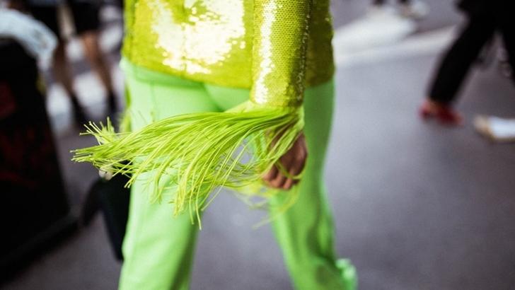 Romina Introini, una fotógrafa uruguaya de <em>street style</em>, empieza a hacerse un nombre en Londres