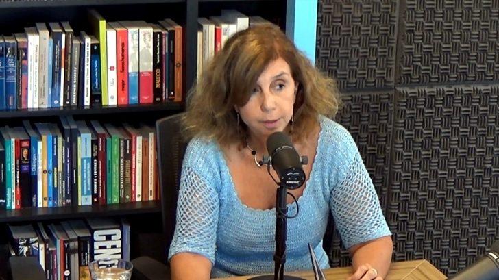 Cierre de ONG Último Recurso, que atendía a suicidas: Entrevista con su fundadora Silvia Peláez