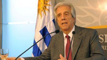 Vázquez crea organismo central para coordinar acciones contra el delito