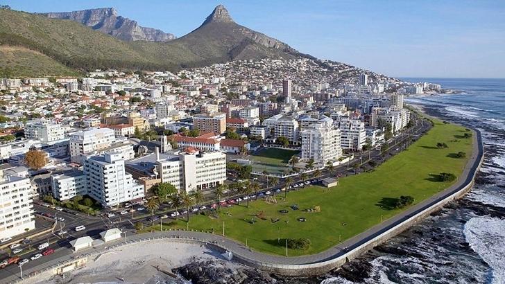 Sudáfrica y Suazilandia, segunda parte: Desde Puerto Elizabeth hasta Ciudad del Cabo