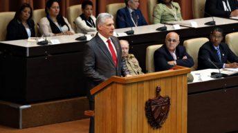 Cuba: Díaz-Canel se alista para reemplazar a Raúl Castro