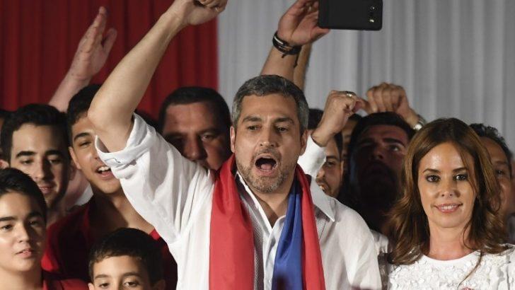 Mario Abdo electo como nuevo presidente de Paraguay: ¿Se esperan cambios en materia económica?