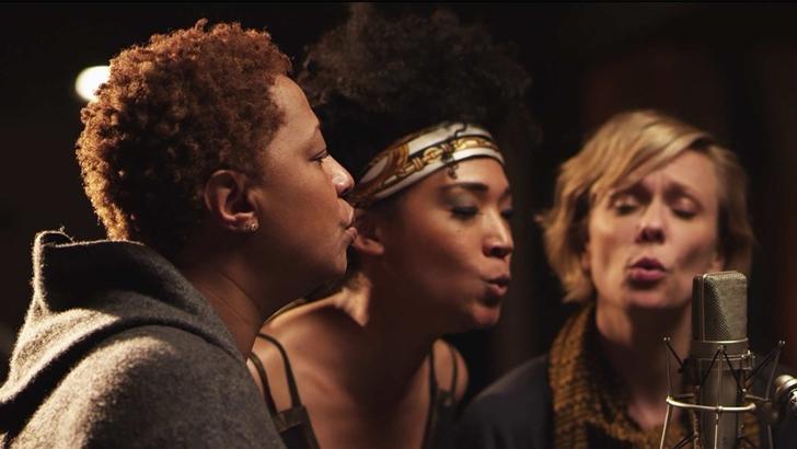<em>20 Feet From Stardom</em>, un documental que pone en su justo lugar a grandes olvidadas de la música