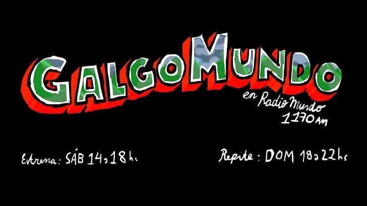 Galgomundo: La historia de una expedición en busca de historias