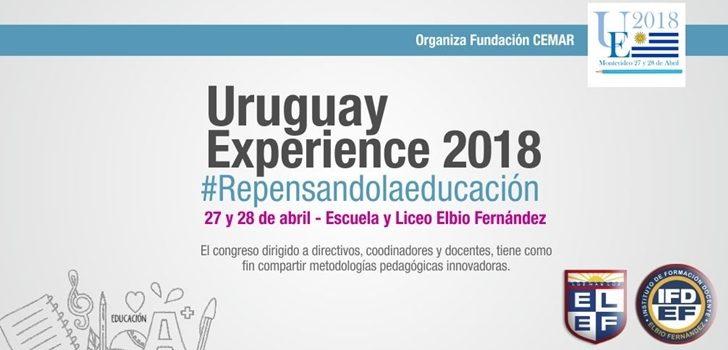 Uruguay Experience Montevideo 2018