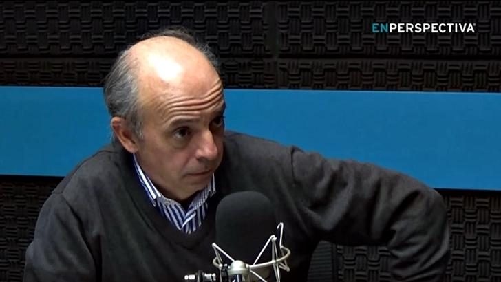 """Javier García sobre Bonomi: """"No solo es un mentiroso en reiteración real, es un irresponsable"""""""