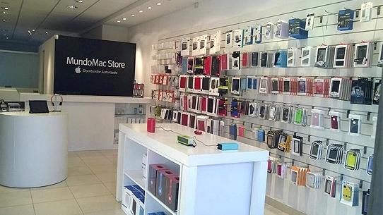 Apple distingue a MundoMac como <em>Premium Service Provider</em> en Uruguay