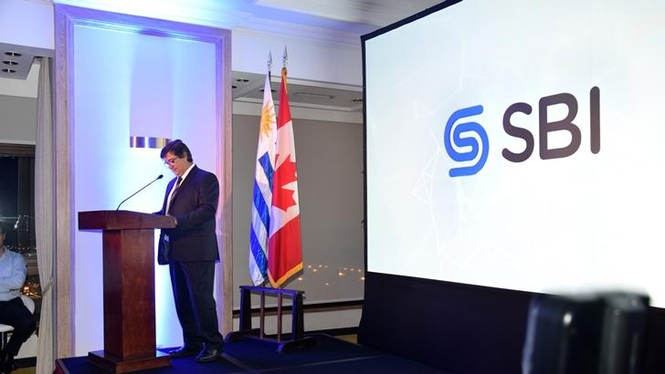SBI lanza su marca en Uruguay: Ahora AIG es SBI
