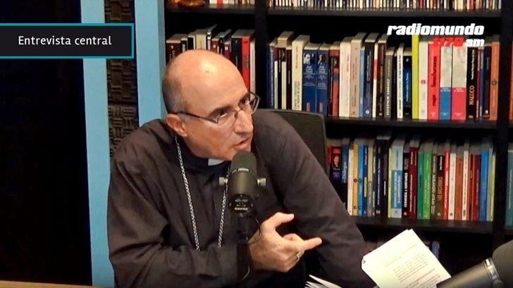 Daniel Sturla: «La Iglesia no critica a este Gobierno, como no ha criticado otros gobiernos, la Iglesia hace la advertencia sobre distintas problemáticas sociales»