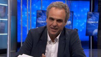 """Renato Opertti: """"El país se juega el destino en el cambio educativo"""""""