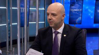 """Antonio Carámbula: """"Hay que convencer al Frente Amplio de la importancia de un acuerdo comercial con China"""""""