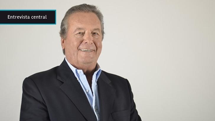 """Liderazgo de Larrañaga en Alianza Nacional es """"inamovible"""", dice Carlos Moreira: """"Confío en que Jorge y todos nosotros nos recuperaremos ahora"""""""