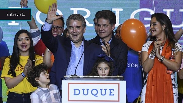 Elecciones en Colombia: Histórico pasaje a segunda vuelta de la izquierda