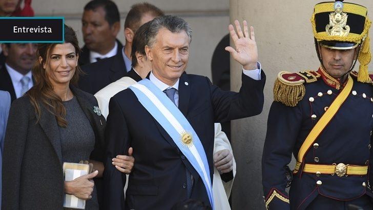 Macri vetó ley opositora que revertía suba de tarifas: «El puntapié inicial de la campaña electoral»