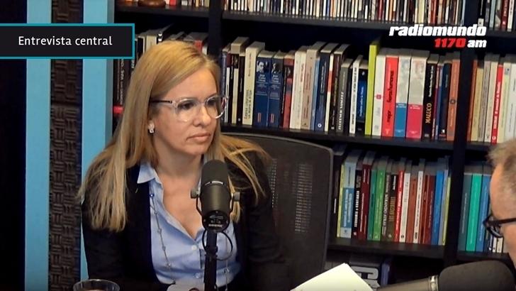 """Marta Jara: Se hará """"un cierre ordenado"""" de Gas Sayago; la empresa dejó las oficinas que alquilaba y pasó al edificio de UTE"""