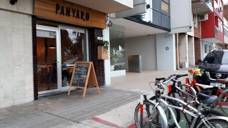 Panyaro, un espacio en Montevideo para disfrutar en familia