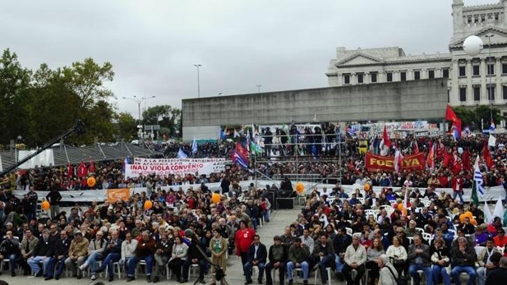 ¿Qué relaciones laborales necesita el Uruguay de hoy? (ii)
