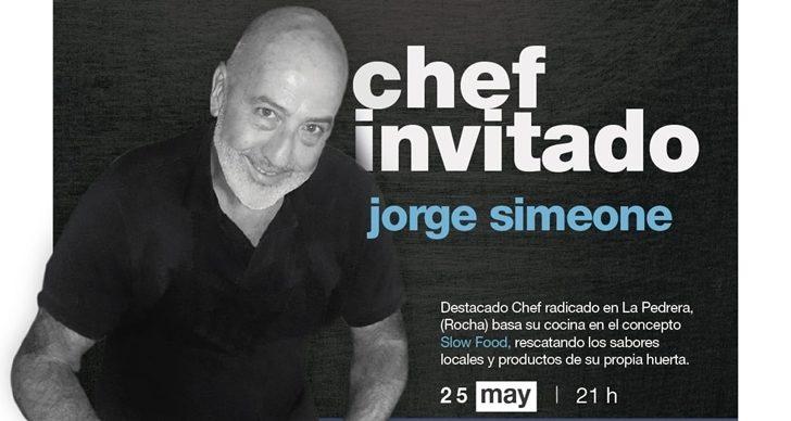 Segunda edición del Chef Invitado en The Grand Hotel