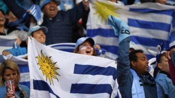 Vimos juntos Uruguay-Egipto: La previa del partido