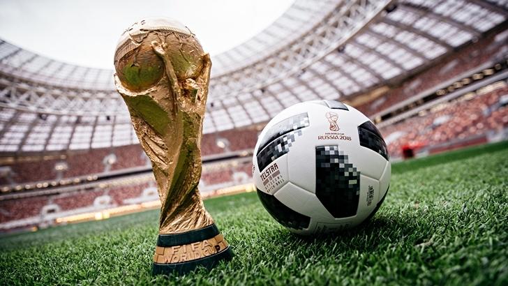 ¿Qué novedades presenta la pelota oficial del Mundial?