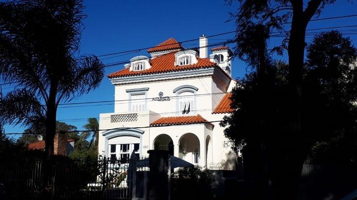 Alquimista Montevideo: Buena gastronomía y alojamiento en Carrasco