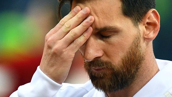 «La palabra 'depresión' se queda corta»: Argentina tras la derrota con Croacia en el Mundial