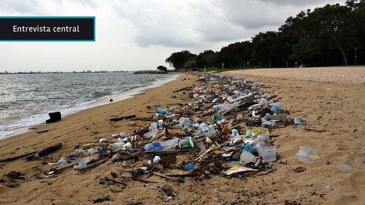 El plástico en el mar va camino a superar en cantidad a los peces: ¿Qué se está haciendo y qué se puede hacer a pequeña escala para corregirlo?