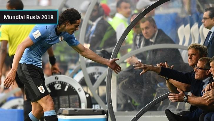 Vimos el partido juntos: Previa, partido y post Uruguay-Rusia