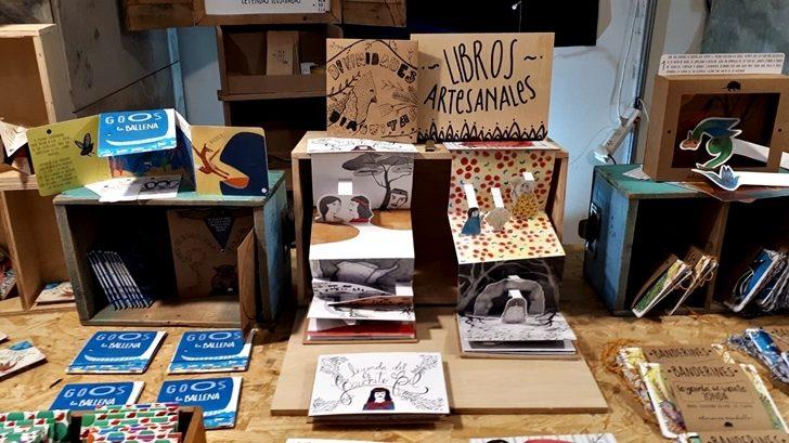 Dos proyectos de la Feria del Libro Infantil y Juvenil de Montevideo: Ediciones Membrilla y <em>El viaje que cambió la ciencia</em>
