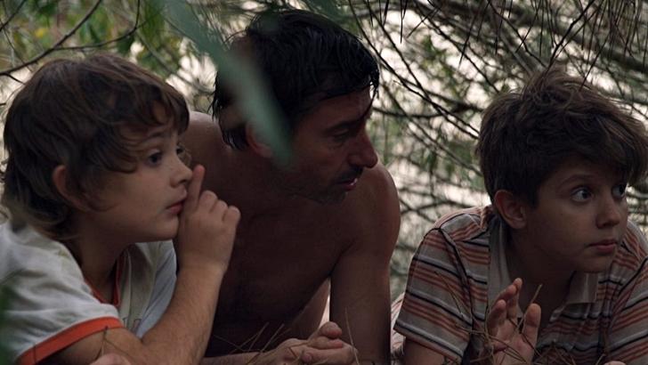 Las películas <em>Las olas</em> y <em>Rumble Fish</em>: Recomendaciones de Eduardo Alvariza