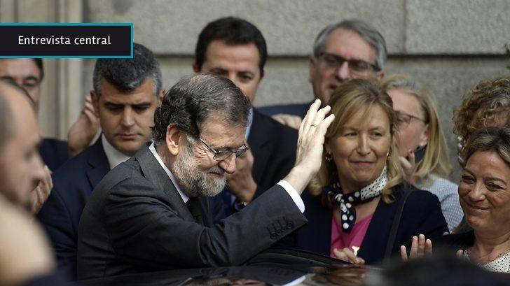 Cayó Rajoy en España: Una «vorágine» que «nos tiene a todos perplejos y expectantes»