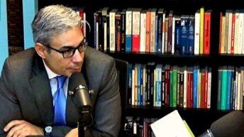 """Robert Silva informará en el Codicen la actitud de los docentes que lo llamaron """"represor"""""""