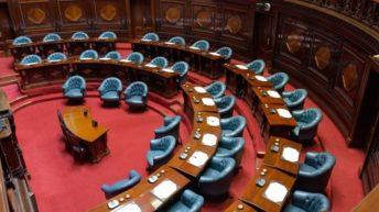 ¿Cómo se formaría una eventual coalición de Gobierno?